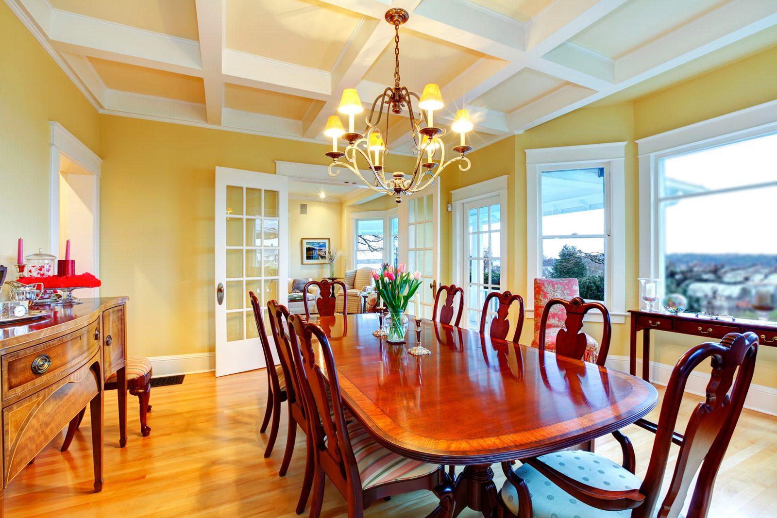 Interior Painters - Lakeshore Decoraring